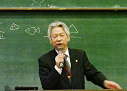 2009年11月29日 「宗教間の調和をめざして